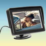 Auto DVD Monitor