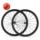 700c Carbon Wheels Clincher