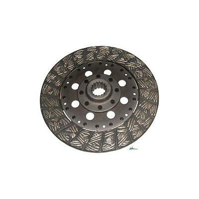 Sba320400374 Transmission Clutch Disc For Ford New Holland Compact Tractor 1720