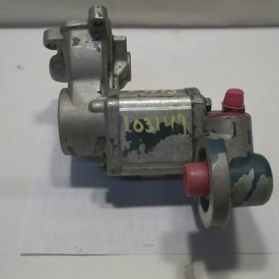 Used Hydraulic Pump Ford 5610 2110 7610 6610 2600 2000 3000 3600 4000 4110 Case