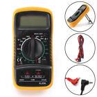 Markenlose Elektrotechnik-Multimeter Manual Range