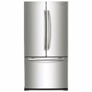 SAMSUNG RF18HFENBSR, FRENCH DOOR REFRIGERATOR, ON SALE (AP 7)