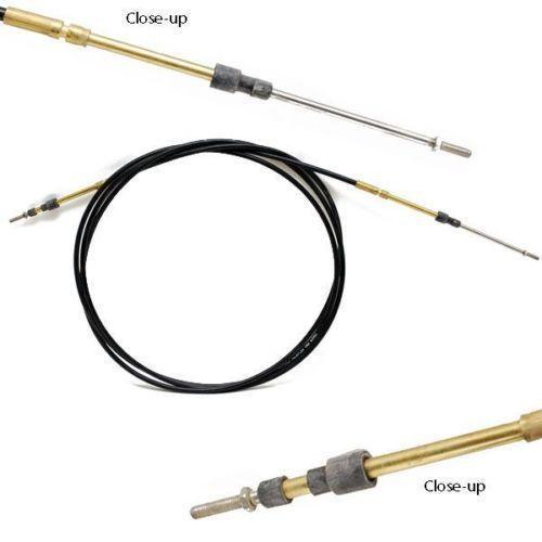 Vintage Morse Throttle Control : Morse throttle cable parts accessories ebay
