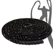 Undulation Rope