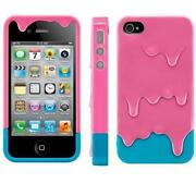 iPhone 4 Melt Case