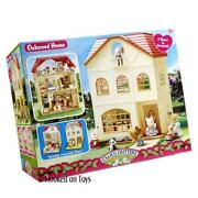 Calico Critters Home