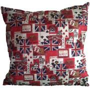 Cotton Union Jack