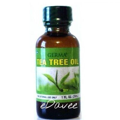 TEA TREE Oil Massage Bath Aromatherapy Aceite de Arbol de Te Aceite...