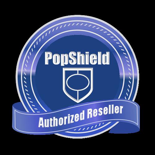 FUNKO Pop Shield! PLASTIC PROTECTOR