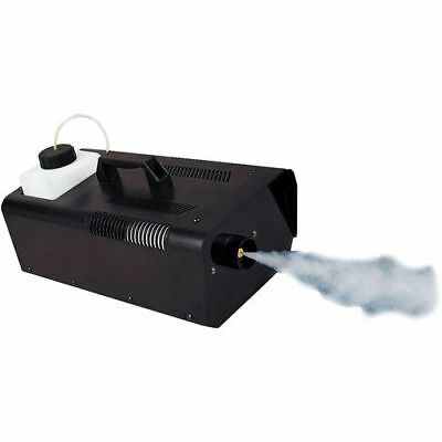 Fog Machine 1000w 110v Indoor Outdoor Decor Haunted Halloween Event Party Prop - Outdoor Fog Machine