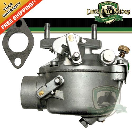 312954 NEW Ford Tractor Carburetor 501 601 701 2000 2030 2031 2110 2120 2130 +