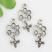 Zinc Alloy Charms