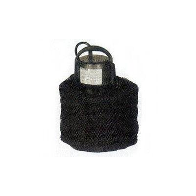 Pond Pump PreFilter - Large Pump Sock Prefilter for Most Submersible Pumps  ()