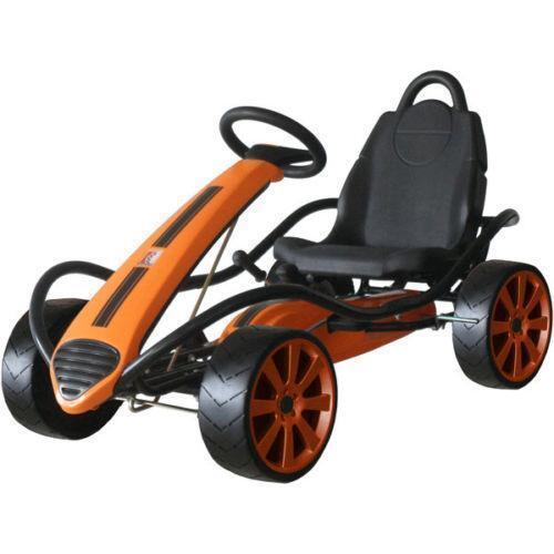 racer pedal car ebay. Black Bedroom Furniture Sets. Home Design Ideas
