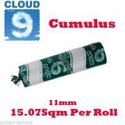 Cloud 9 Cumulus