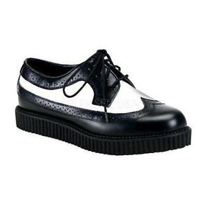 Mens Rockabilly Dress Shoes