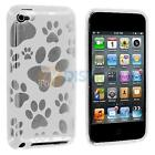 iPod Touch 4G Dog Case