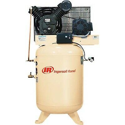 FP Electric Air Compressor 10 HP – 35 CFM @ 175 PSI
