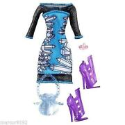 Monster High Abbey Outfit