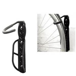 NEW-STEEL-BIKE-BICYCLE-STORAGE-WALL-MOUNTED-MOUNT-HOOK-RACK-HOLDER-HANGER-STAND