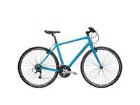 Immaculate Trek 7.4 hybrid bike XL