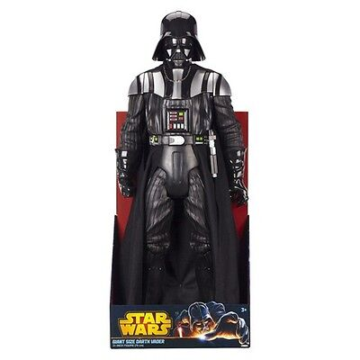 Star Wars Darth Vader Collector Figure (31″)
