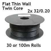 30 Amp Cable