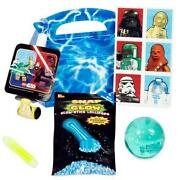 Lego Star Wars Party Favors
