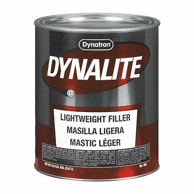Dynatron Bondo Bnd-494 Dynatron Dynalite 1-gallon Case Of 4