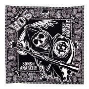 Sons of Anarchy Bandana