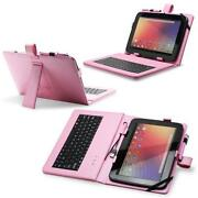 10 Tablet Cover Keyboard