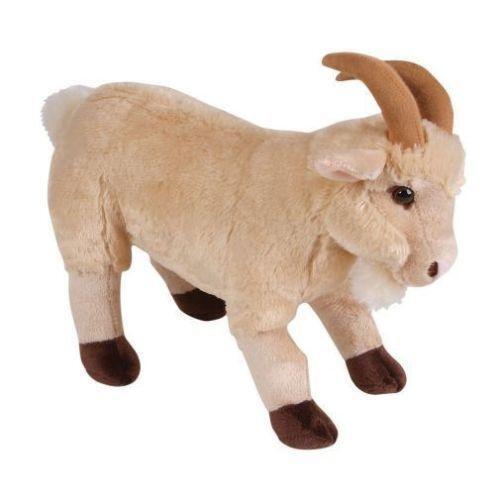 Plush Goat Ebay