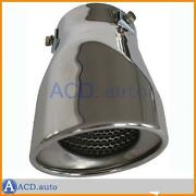 Civic Exhaust Tip