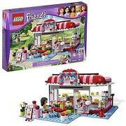 Lego Friends City Park Cafe