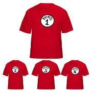 Dr Seuss T Shirt