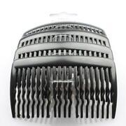 Clear Hair Combs