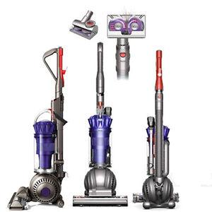 Refurbished Dyson Animal Vacuum Cleaners Ebay