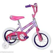 Girls 12 inch Bicycle