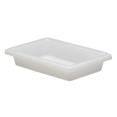 Cambro Food Storage Box Full-size 5 Gallon White