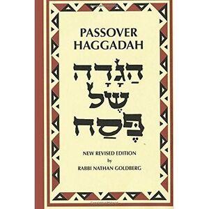 Passover-Haggadah-by-Nathan-Goldberg-Paperback-2012