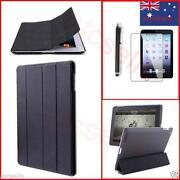 iPad 2 Smart Cover Black