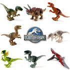 Jurassic Park LEGO Minifigures