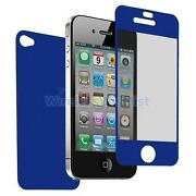 iPhone 4 Blue Screen Protector