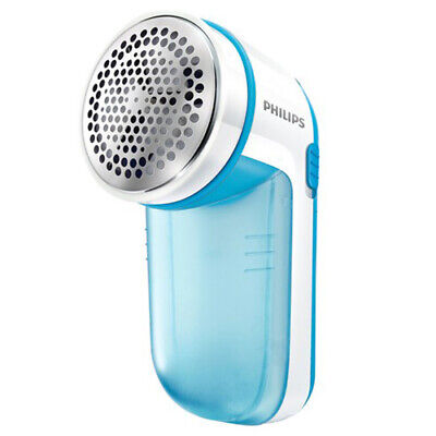 Philips Fabric shaver Electric Lint Remover Blue Genuine GC026