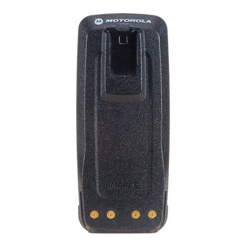 MOTOROLA PMNN4069A LITHIUM ION IMPRES BATTERY FOR XPR SERIES RADIO