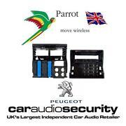 Peugeot 307 Accessories