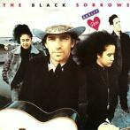 LP gebruikt - The Black Sorrows - Harley And Rose