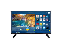 Digihome 48FHDSFVPT2 Black 48inch Full HD LED TV WiFi Freeview Play *WILLING TO POST* DELIVERY