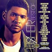 Usher CD
