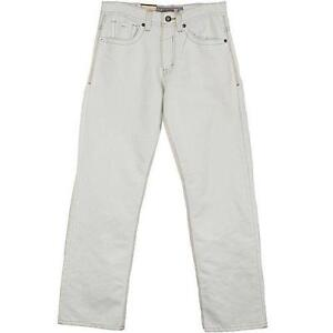 Mens White Jeans | eBay